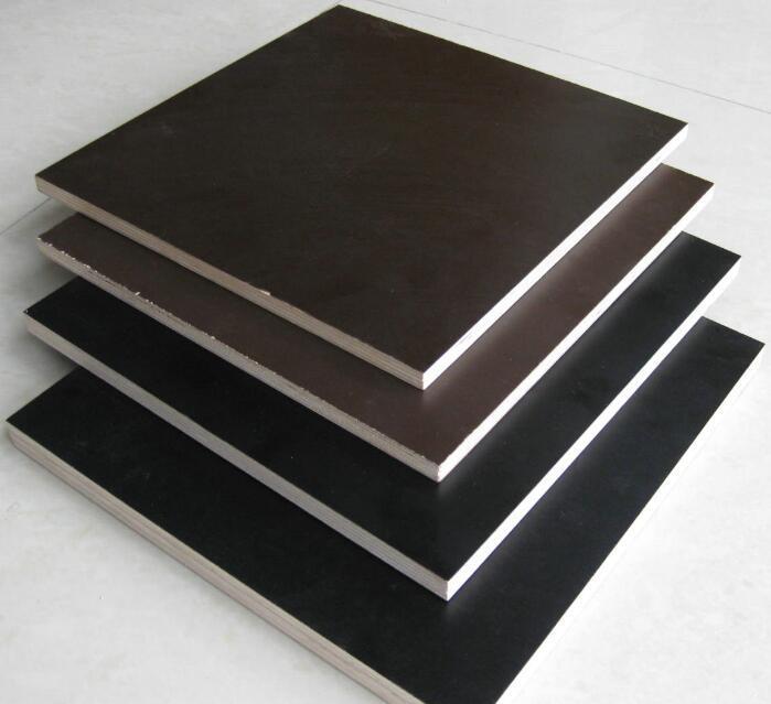 China diamond anti slip birch combi plywood for