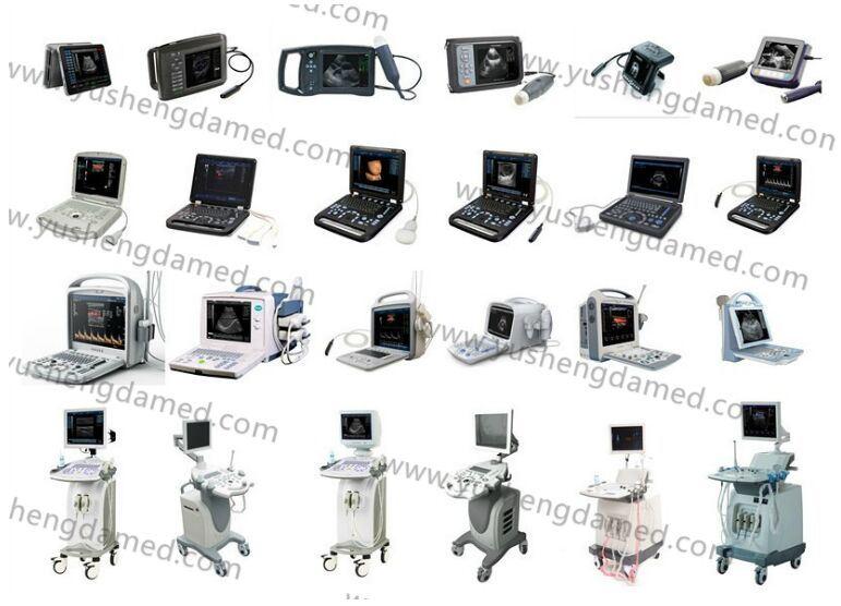 held doppler ultrasound machine