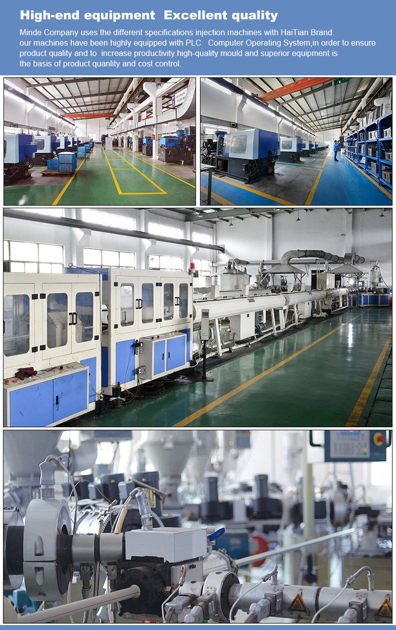 China pn ppr pipe