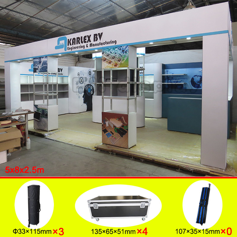 Modular Exhibition Stands Zero : China modular exhibition stands display booth
