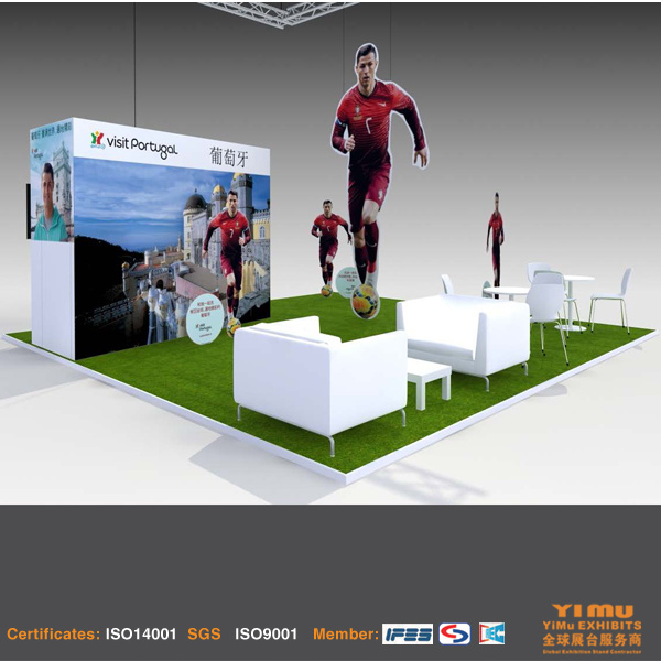 Exhibition Stand Builders In : China exhibition stand contractors builders