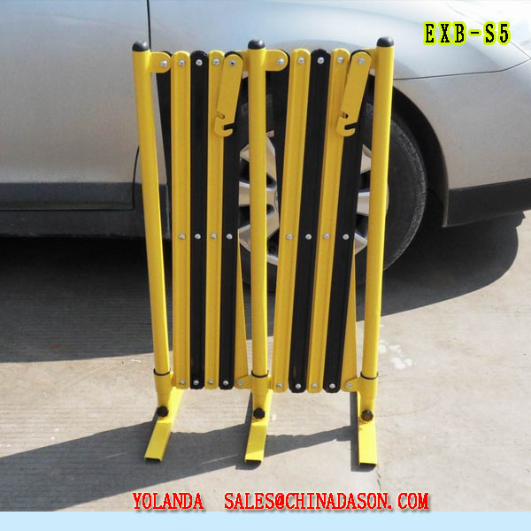 Metal Expandable Barrier Exb-S5