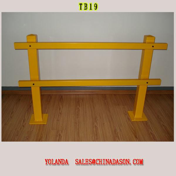 Metal Track Guard Tb19
