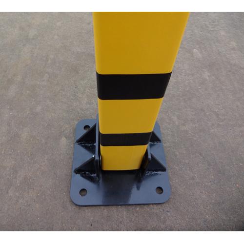 Steel Manual Parking Lock Pl17