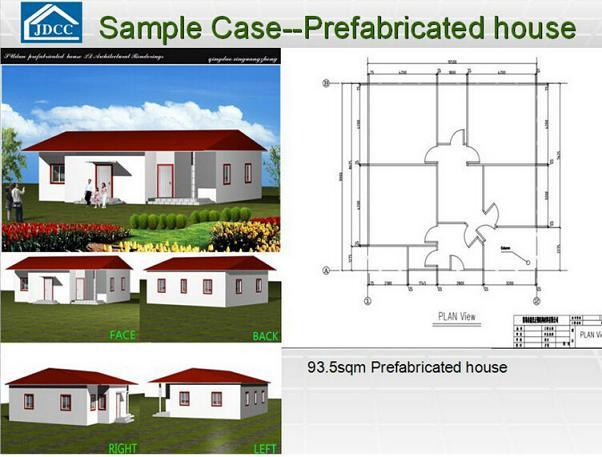 Sandwich panel china prefabricated homes china - Sandwich panel homes ...