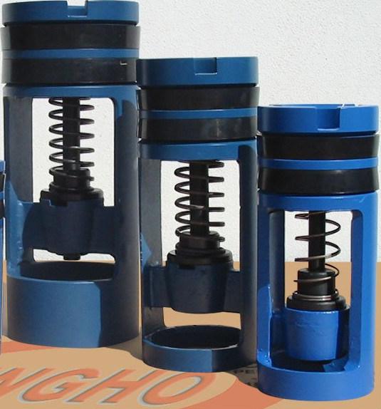 Oilfield Drilling Pipe Float Valve