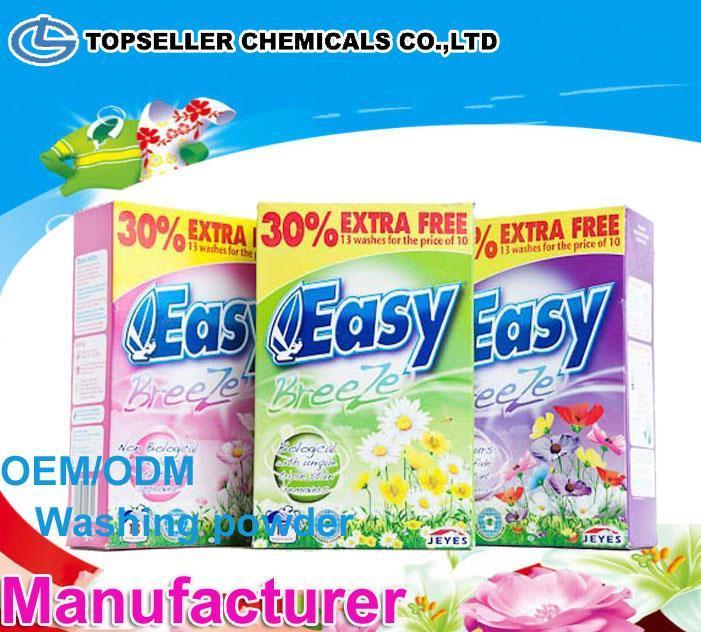 Detergente para el hogar no fosfato easy rinse detergent powder exporter detergente para el - Lavadero easy ...