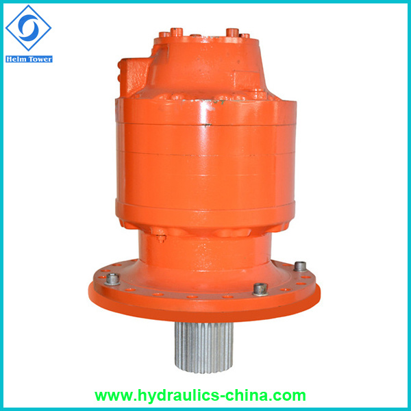 china ms125 rotor stator hydraulic motor china hydraulic