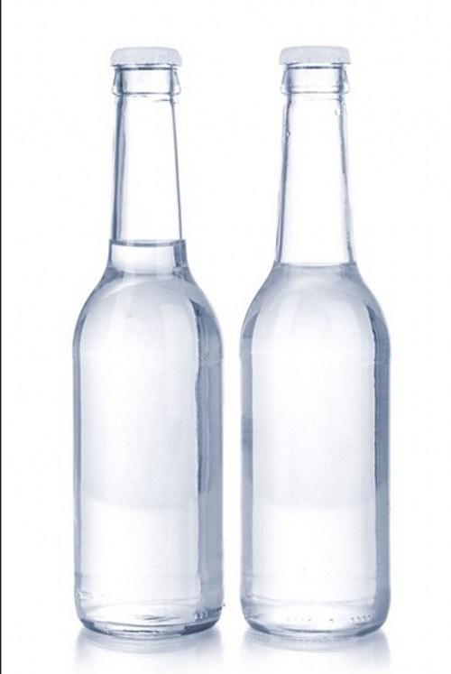 Ein Flaschenetikett Product Label Contest