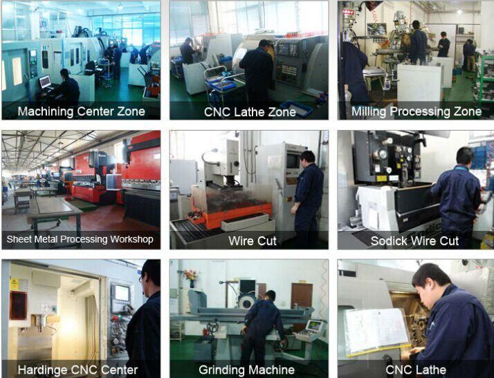 Customize Machining CNC Part, High Quality Machining Part