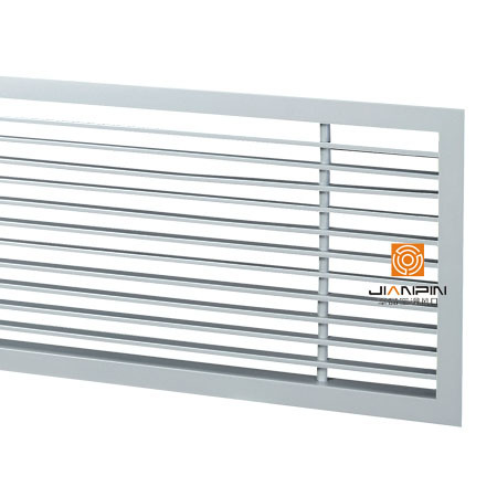 china quality aluminum linear bar grille air grille. Black Bedroom Furniture Sets. Home Design Ideas