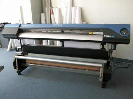 roland print and cut machine