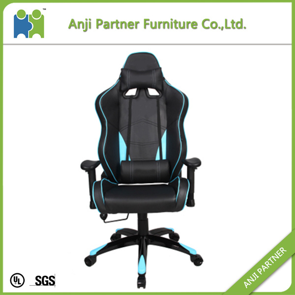 China Optional Color White Black Modern Racing Gaming  : Optional Color White Black Modern Racing Gaming Chair Mare  from ajpartner.en.made-in-china.com size 600 x 600 jpeg 97kB