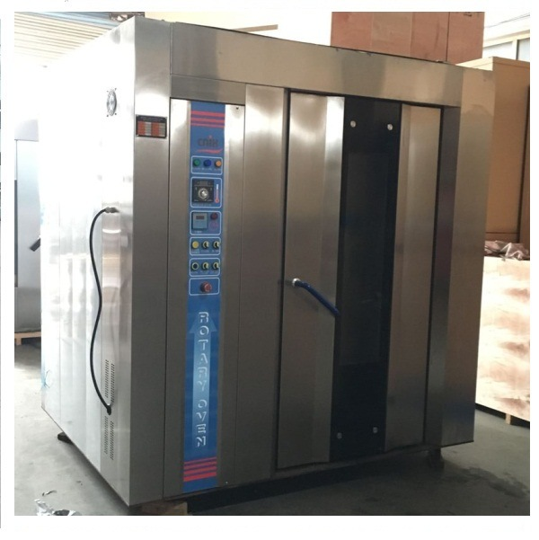China Commercial Bakery Machine 32trays Electric Rotary