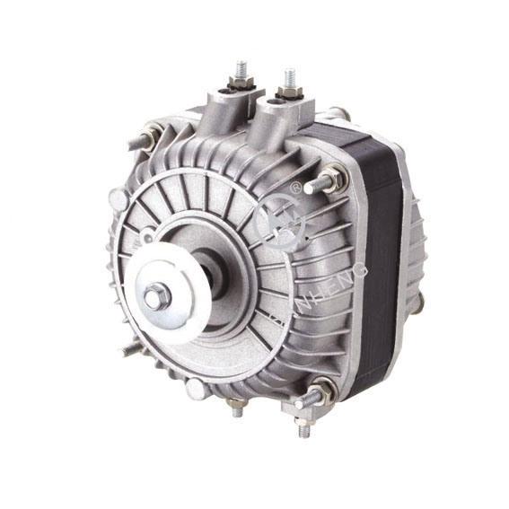 China High Quality Freezer Shaded Pole Motor Yjf7