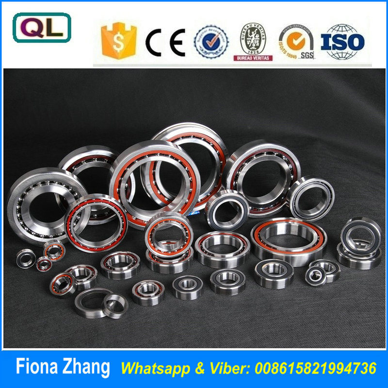 with Own Factory Deep Groove Ball Bearing Inch Ball Bearings
