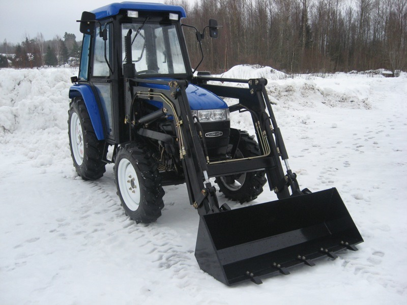 4 Wheel Drive Farm Tractors : China wheel drive agricultural tractor hp farm