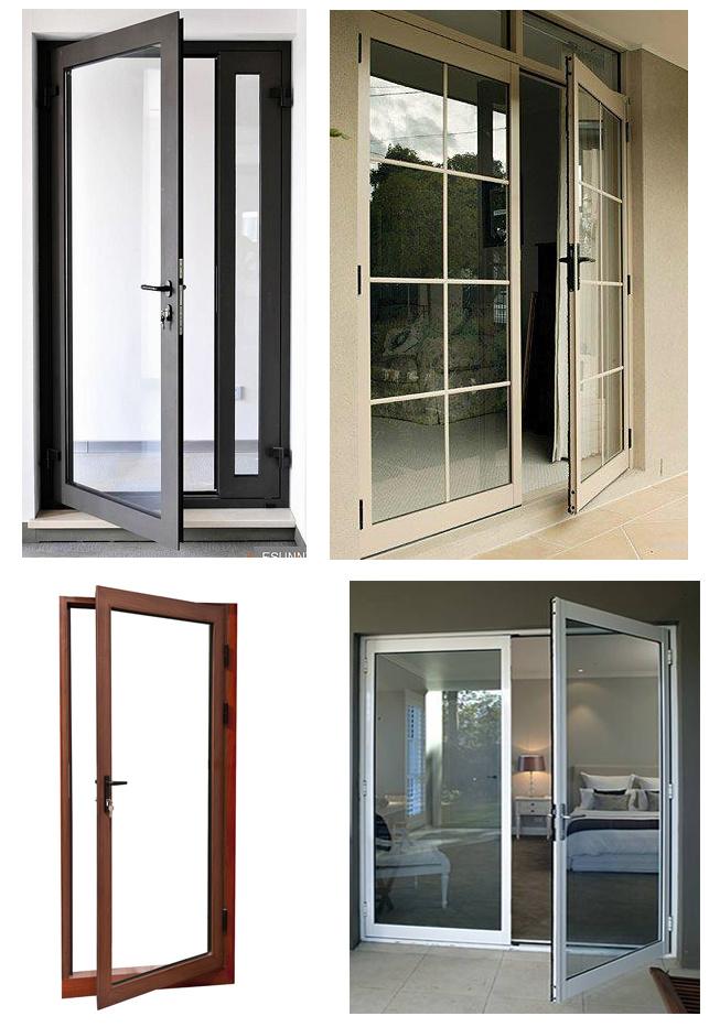 Porta exterior com indicador de abertura porta exterior for External door with opening window