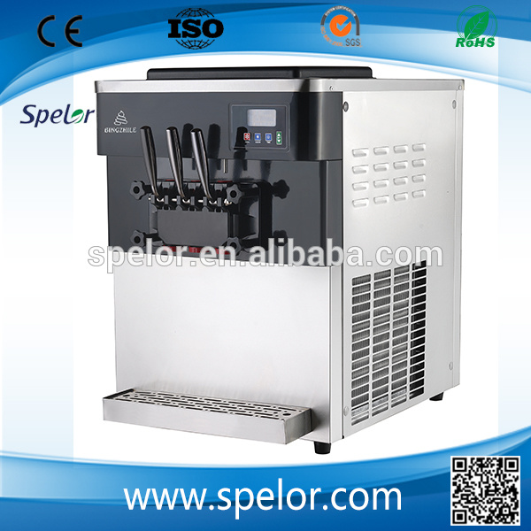china good quality soft serve ice cream machine - Soft Serve Ice Cream Maker
