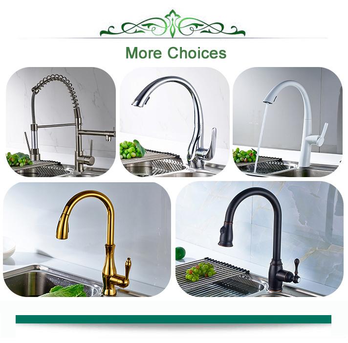 China flg high quality chrome handle hole kitchen sink for High quality kitchen sinks