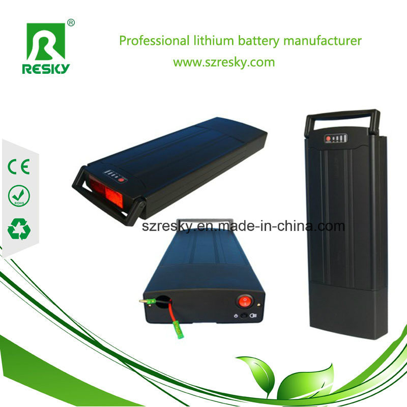 Car Bike Owners Not Starving Can Pay More For Petrol: China Cheap Bikes Lithium Batteries 36V /48V /24V 8ah For
