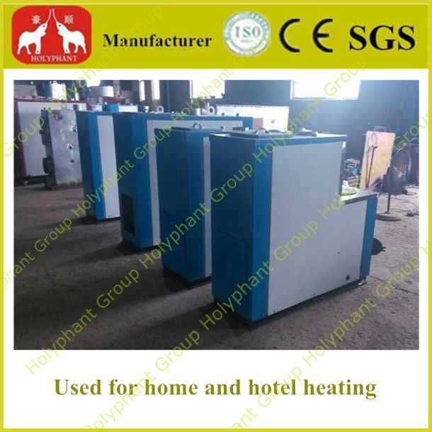 China 2014 Energy Saving Biomass Wood Pellet Hot Water
