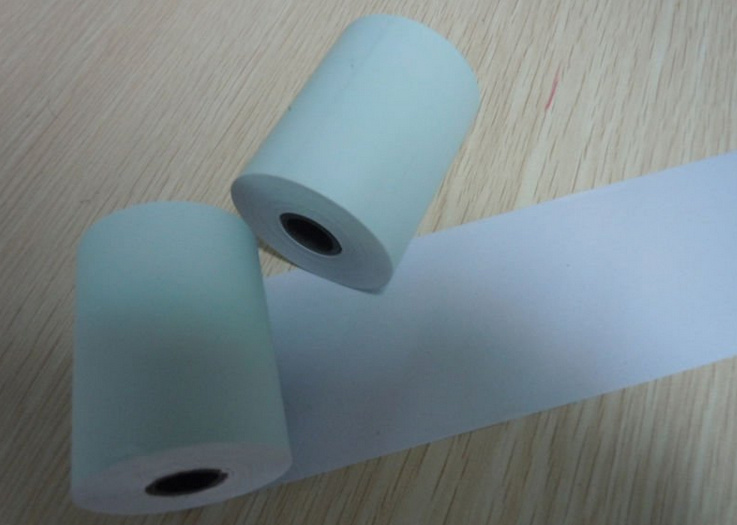 Manufacturer Thermal Paper Rolls for ATM, POS