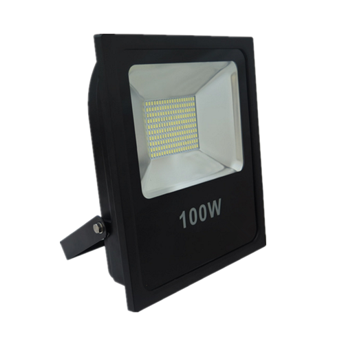 Outdoor Waterproof IP65 100W LED Flood Light