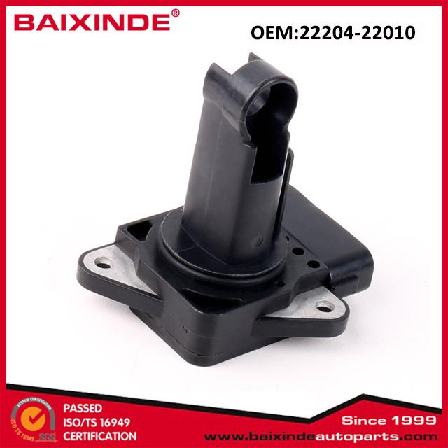 Wholesale Price Car Mass Air flow Sensor 22204-22010 For Toyota LEXUS PONDIAC