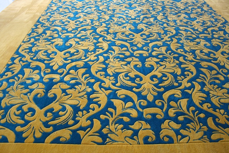 Wool and Silk Carpet Handtufted Carpet. China Wool Carpet  2017 Wool Carpet Manufacturers  Suppliers