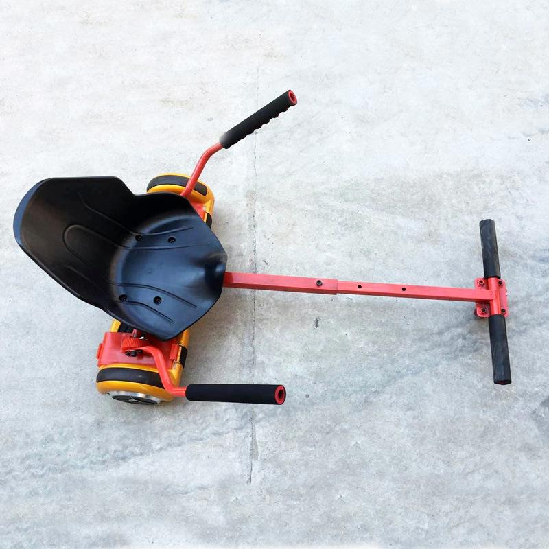 China Electric Go Kart Scooter Hoverkart - China Hoverkart