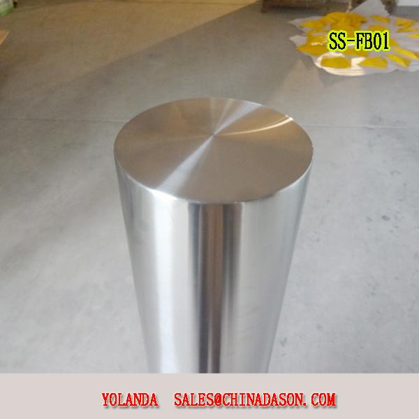 Metal Fixed Bollard Ss-Fb01
