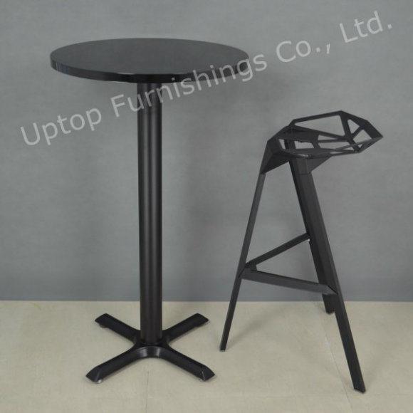 까만 현대 작풍 둥근 작은 하이바 테이블 (SP-BT676) – 까만 현대 ...
