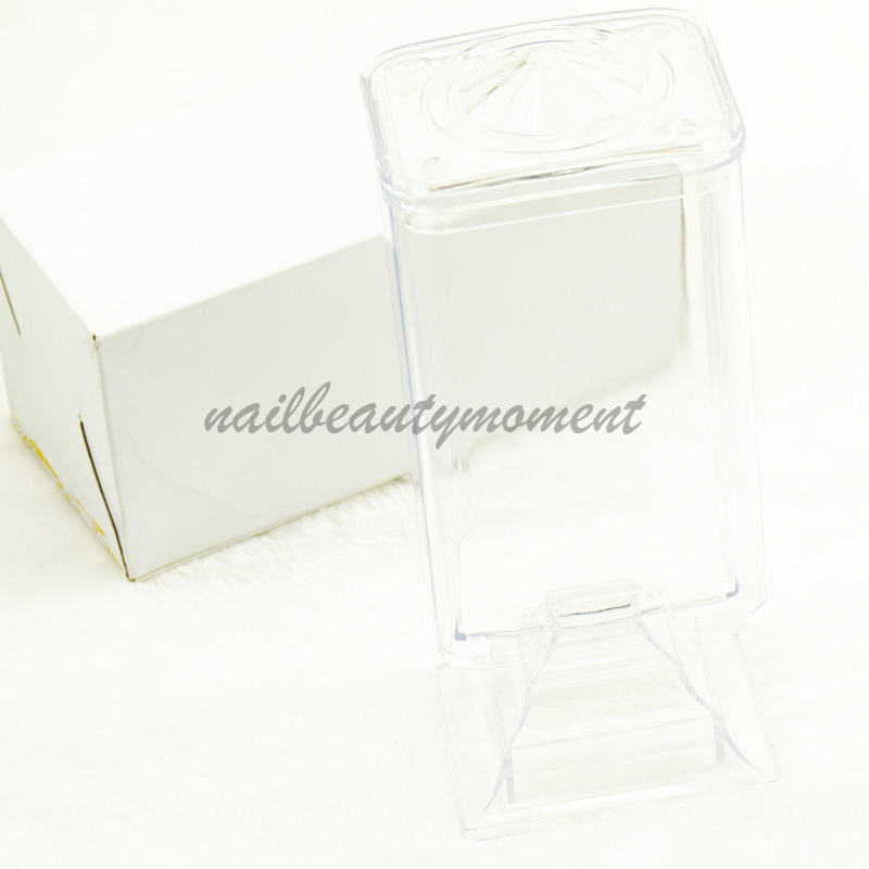 Nail Art Wiper Container Tools (C16)