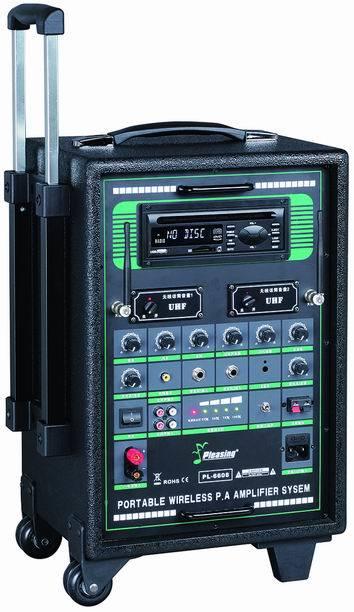 News - Page 6 Porbable-Suitcase-Amplifier-Loudspeaker-Box-Pl-6608-PA-Speaker