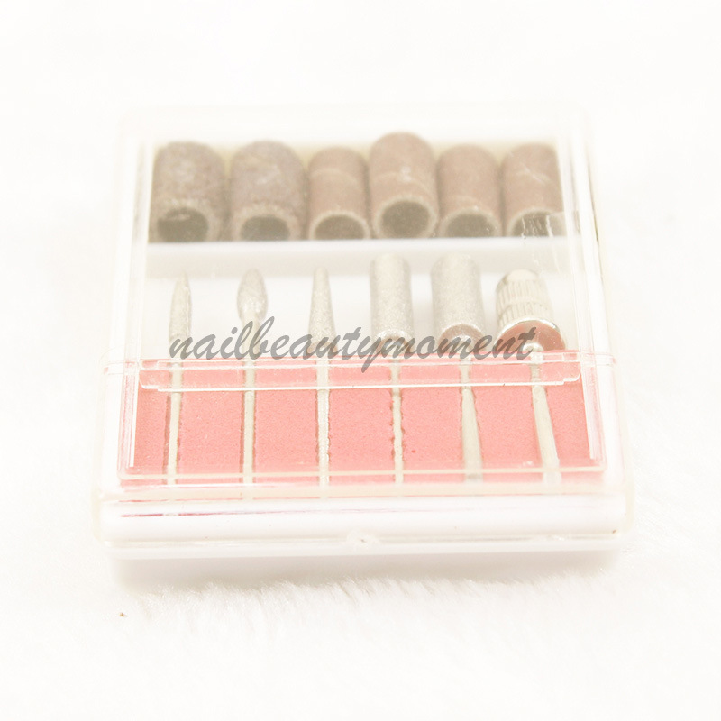 Nail Drill Bit Art Nail Manicure Tools (ND008)