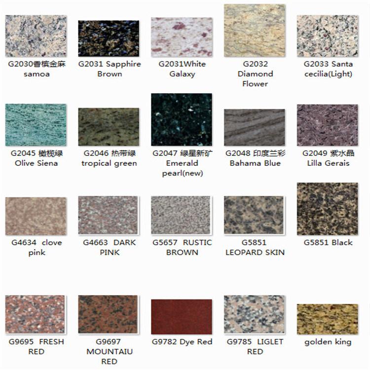 Encimeras de piedra natural precios materiales de - Encimeras de piedra ...