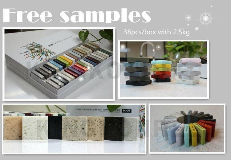 Material de construcci n blanco acr lico hojas de for International decor surfaces
