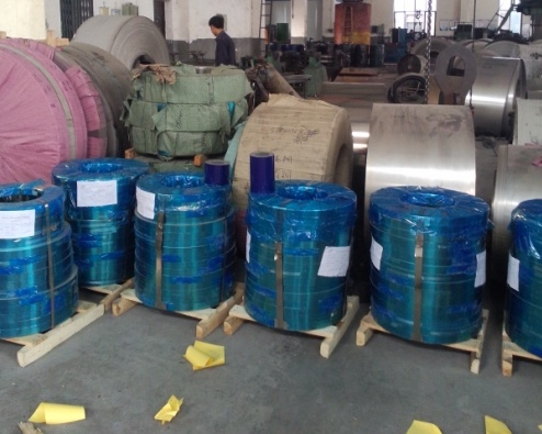 High Quality Pre-Painted Galvanized Coil