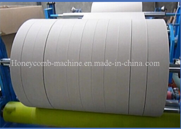 Paper Slitter and Re-Winder From China