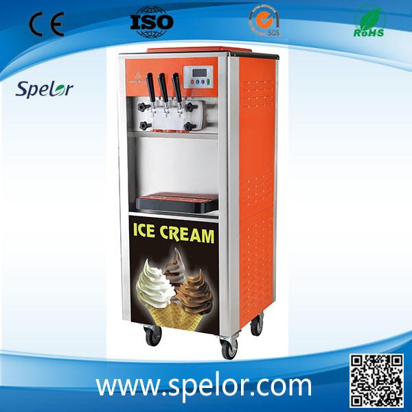gelato maker machine