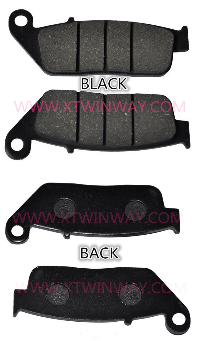 Ww-5147 Crm-250r/XL-200 Motorcycle Front Disc Brake Pad
