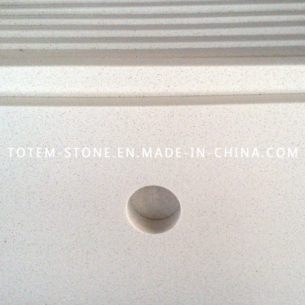 China Best Man Made Quartz Stone Countertop For Kitchen Or Bathroom China Quartz Countertops