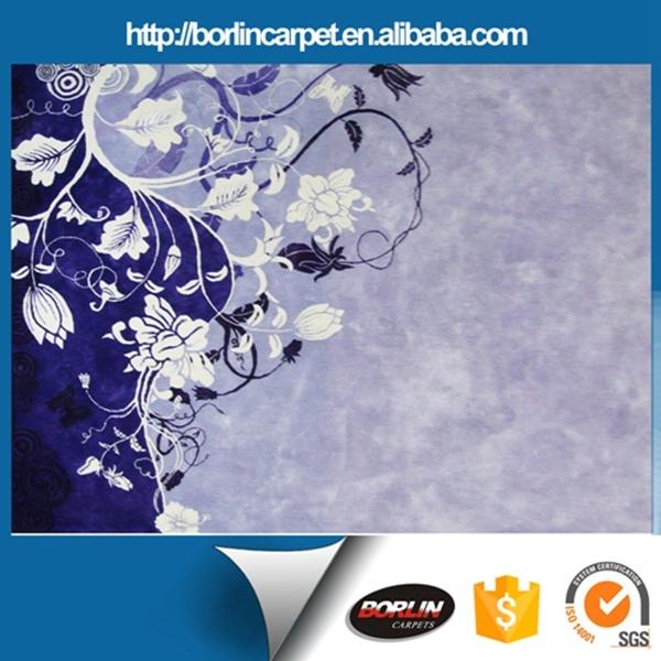 China Wall To Wall Carpet Wool Handmade China Wool