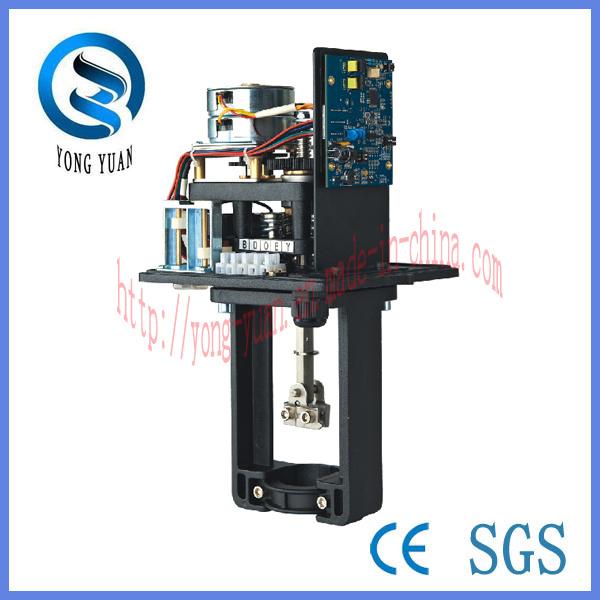 モーターを備えられた弁のアクチュエーター(SM-80)のための高品質の可逆同期電動機
