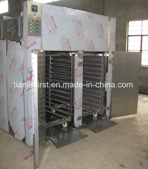 Высокоэффективная машина для сушки фарфора