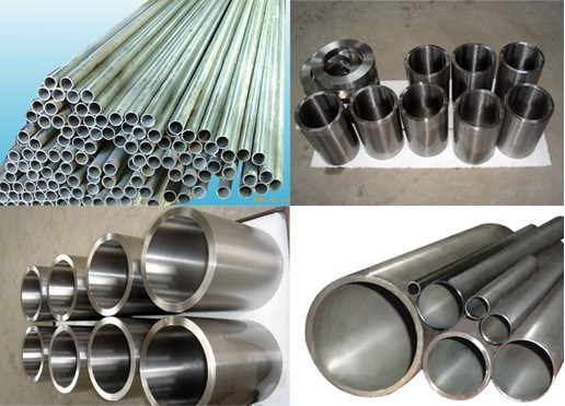 China astm sb uns c copper nickel alloy tube