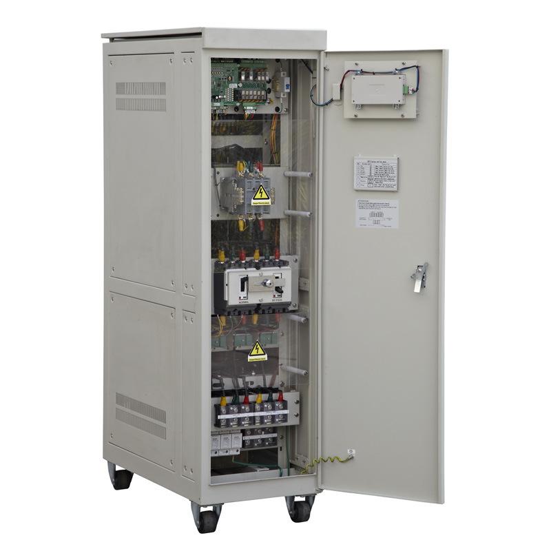 China Sbw Automatic Voltage Regulator 10kva 15kva 20kva