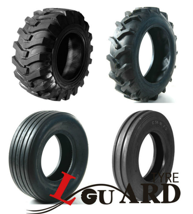 Tractor Rims 16 9 24 : China  backhoe tire and industrial tractor