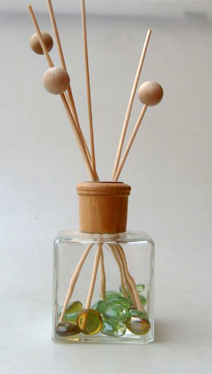 aroma reed diffuser how to use